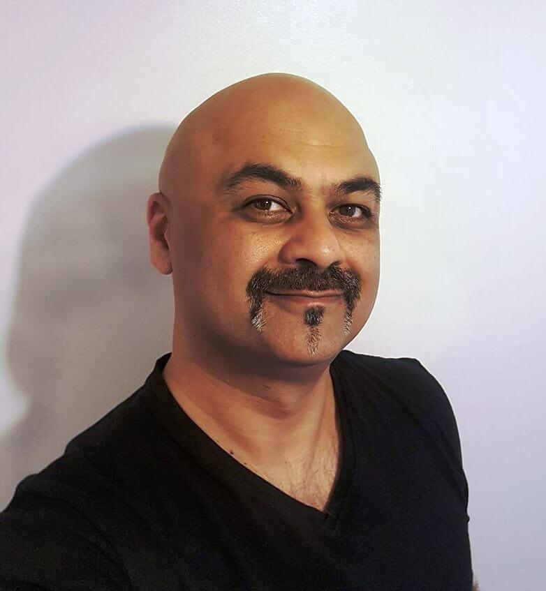 Nav Walia Podiatrist