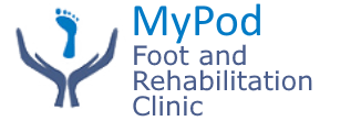 MyPod Foot & Rehabilitation Clinic